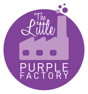 The Little Purple Factory